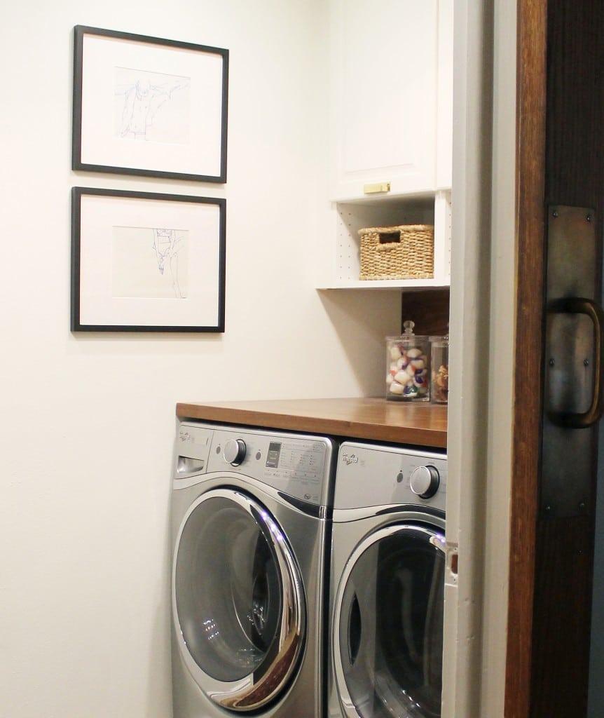 Chris Loves Julia Laundry Room Inspiration