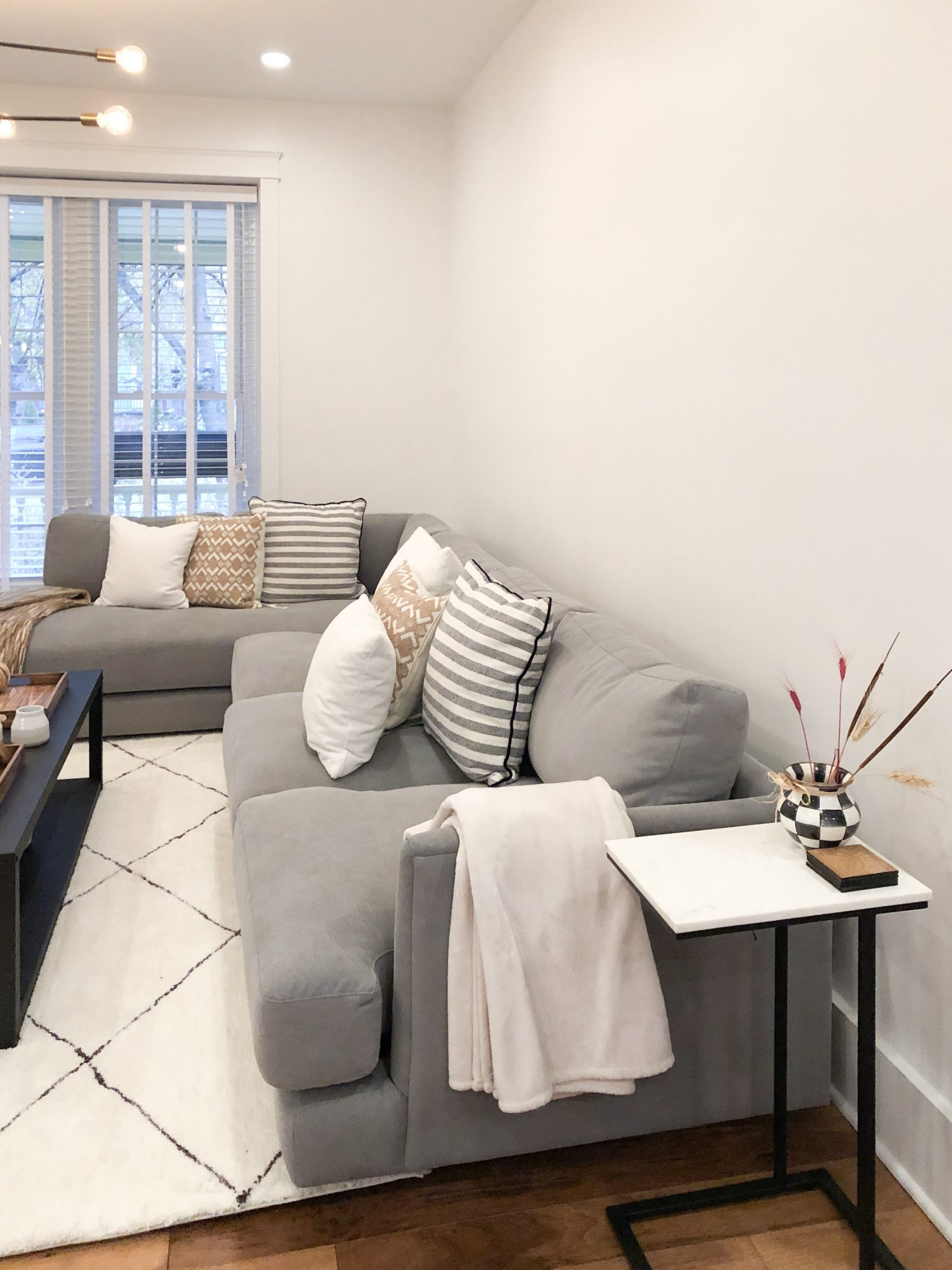fabulous outcomes of our renovation